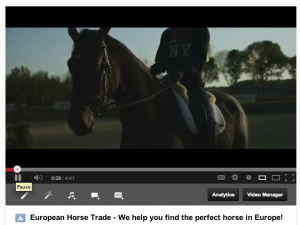 European Horse Trade Movie - Youtube